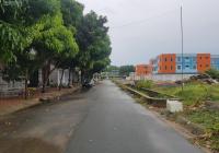 Bán nhà 1 trệt 3 lầu giá 9.2 tỷ DT 5.2m x 20.53m khu đô thị Chí Linh, Phường Thắng Nhất, Vũng Tàu