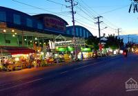 Bán đất chợ đêm Hòa Lân (trung tâm thương mại)