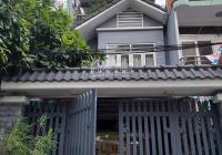 Bán nhà hẻm xe 6m đường Nguyễn Thị Tần, phường 2, quận 8, DT 107m2, 0903378504