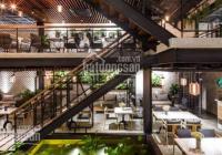 Cho thuê nhà mặt phố Lê Thanh Nghị, DT 60m2 x 5 tầng, MT 5m, thông sàn, vị trí đẹp, kinh doanh tốt