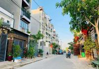 Đất đẹp VIP nhất Lê Văn Chí, Linh Trung, 58m2 ngang 4m, thổ cư 100%, đường nhựa 6m, cách HD2 300m