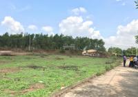 Bán 3 lô đất ở giá rẻ, diện tích 500m2, sổ hồng cầm tay
