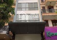 Cho thuê nhà tại phố Thái Thịnh, diện tích: 90m2, mặt tiền: 5m, giá: 35tr. KD mọi mô hình