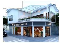 Nhà hai mặt phố - căn góc - kinh doanh vip - mặt phố Đại Cồ Việt - duy nhất 1 căn giá rẻ