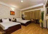 Bán khách sạn mặt tiền kinh doanh đường Nguyễn Thái Học, Q. 1, giá 50 tỷ TL