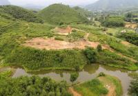 Bán nhanh 6.5ha đất trang trại nghỉ dưỡng tại Kim Bôi