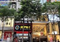 Chính chủ cho thuê gấp mặt bằng kinh doanh mặt phố Thái Thịnh 90m2, MT 5m, Giá 35tr/th, 0937349988