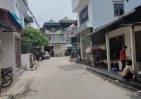 Bán đất xóm 5 Đông Dư - mặt đường kinh doanh ô tô tránh - SĐCC