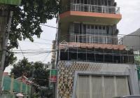 Chính chủ cho thuê nhà mặt tiền đường 297, Phước Long B, diện tích 5,4x12m, xây 1 trệt 3 lầu