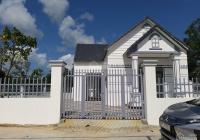 Chủ cần bán gấp căn biệt thự mới xây toạ lạc tại đường Bến Tràm, DT 369.2m2 giá 3,5 tỷ