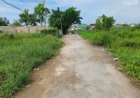Cần bán lô đất thổ cư 206m2 Xã Tân Quý Tây, Bình Chánh