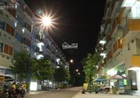 Bán căn hộ tầng trệt 2 mặt tiền nhà ở XH Định Hòa, DT: 60m2, 999 triệu. Đang cho thuê giá 4tr/th