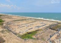 Bán lô đất mặt biển, giá đầu tư, sát bên dự án của các tập đoàn Nova, Vingroup
