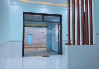 Bán nhà sổ riêng thổ cư, gần chợ Phú Sơn, giá 1 tỷ 650