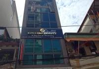 Hoa hậu mặt phố Nguyễn Ngọc Nại - Quận Thanh Xuân, 81m2 x 5 tầng chỉ 20.5 tỷ có thương lượng