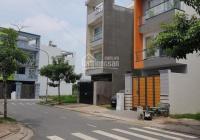 Cần nhanh lô đất ngay đường Số 2, cách bệnh viện Nhi Đồng thành phố khoảng 10 phút chạy xe