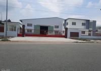 Cho thuê xưởng trong KCN Kim Huy, Thủ Dầu Một, Bình Dương