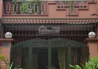 Bán nhà mặt tiền đường Vạn Hạnh (5 x 20m), Phường Tân Thành, Quận Tân Phú