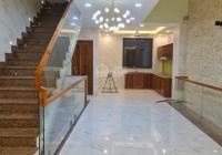 Siêu phẩm nhà gần UBND Q2 Bát Nàn, 1 hầm 4 tầng 400m2 5PN 5 WC siêu đẹp, giá 35tr/th cực rẻ