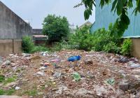 Đất MT đường nhựa thông 8m có vỉa hè, DT: 8 x 24m sẹc Tô Ký, gần ngã 4 Tô Ký