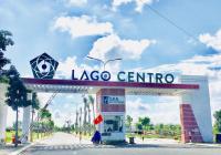 Đất nền SHR Bến Lức - Từ 16 tr/m2 Lago Centro
