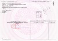 Đất đỏ Hồ Tràm - sổ hồng trao tay, giá siêu rẻ chỉ từ 1,4 tỷ/135m2. LH: 0965677881