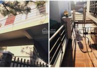 Bán nhà 1 trệt 1 lầu 140.8m2 xây kiên cố phường Bình Trưng Tây, quận 2. LH: 0968370648