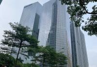 Cho thuê văn phòng hạng A tòa nhà Capital Palace số 29 Liễu Giai. Diện tích từ 80m2 - 1200m2