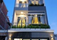 Bán nhà hẻm 6m gần Hoàng Hoa Thám, quận Tân Bình, DT 4x20m công nhận 80m2, 3 lầu, giá 9.9 tỷ