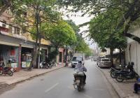 Cần bán đất phường Việt Hưng, Long Biên, 40M2, MT rộng, chưa đến 45tr/m2