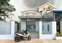 Bán nhà mặt tiền đường nhựa lớn khu dân cư Tam Phước - Long Điền, thị trấn long điền