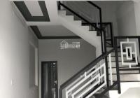 Nhà mới xây 1 lầu Lê Trọng Tấn, Tây Thạnh, TP. DT: 4x14m(giá 9tr)