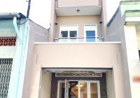 Nhà đẹp, 3 tầng, 4PN, 3WC tặng full nội thất đường Lương Ngọc Quyến, P13, Q8