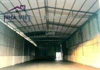 Cho thuê xưởng 500m2 mặt tiền Bùi Văn Hòa, Long Bình