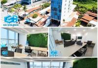 Cho thuê văn phòng giá rẻ, tòa nhà mới tại 161 Ung Văn Khiêm, Q. Bình Thạnh, LH: 0919 858487