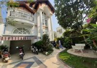 Biệt thự Thảo Điền sân vườn rộng giá thuê 69 triệu/tháng - mặt tiền 10m