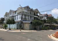 Bán lô đất khu biệt thự Phước Sơn 180m2, hướng Tây Bắc, vị trí đẹp đường lớn