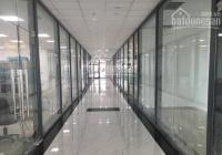 Cho thuê văn phòng Tràng An Complex, Phùng Chí Kiên chỉ 230nghìn/m2/th. LH 0909300689