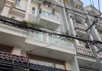 Bán nhà MT Huỳnh Văn Bánh, 4x16m, 4 tầng
