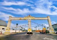 Chủ gửi bán lô đất dự án Mega City đường Hùng Vương gần chợ Bến Cát, Bình Dương, Cầu Đò 2 đang xây