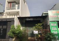 Chính chủ bán đất 5 x 20m, đường Hoàng Văn Hợp, Bình Tân, TPHCM