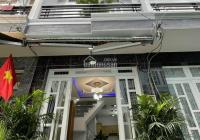 Nhà mới đẹp lung linh, hẻm 2020 Huỳnh Tấn Phát, trệt 2 lầu giá 2 tỷ 180 tr