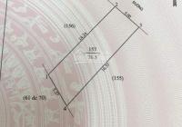 Bán lô khối 1 Vinh Tân đường rộng 18m khu đấu giá, bìa đỏ chính chủ giá chỉ 1.450 tỷ