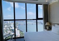 Chính chủ để lại 1 căn Vinpearl Condotel Đà Nẵng, view sông Hàn cực đẹp giá mềm nhất tầng đẹp