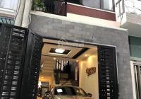 Nhà vip cách MT 20m, hẻm xe 6 mét Ni Sư Huỳnh Liên, Tân Bình, 4x13m, 1 trệt, 2 lầu, giá 7.5 tỷ
