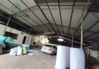 Cho thuê nhà xưởng gần 600m2 thuộc phường Hố Nai, đường xe tải. LH 0973 010209 Hương