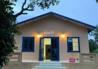 Nhà vườn nghỉ dưỡng 4120m2 thổ cư 100m, Phú Ngọc, Định Quán