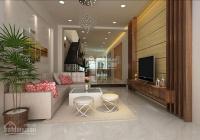 Chính chủ bán nhanh! Nhà khu biệt thự Hồng Long, P2 Tân Bình, 5m*17m, KC 4 tầng đẹp, giá 21,5 tỷ