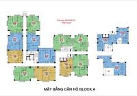 Bán căn hộ TDH Trường Thọ, căn góc 2 view thoáng 77m2 giá chỉ 2,55 tỷ, sổ hồng