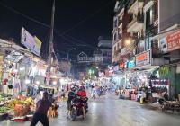 Bán gấp nhà mặt phố chính chợ Phùng Khoang, kinh doanh thương mại cực hiếm tại Hà Nội